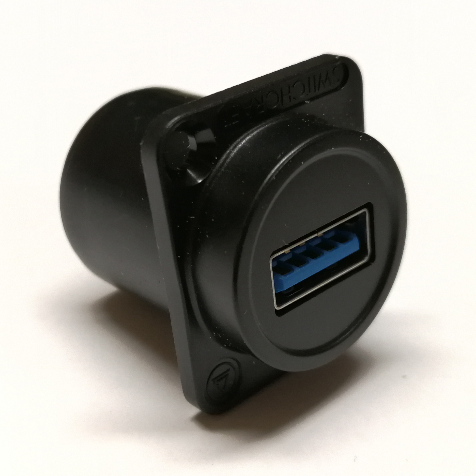 Switchcraft EH-serie USB A 3.0 – Micro USB 3.0